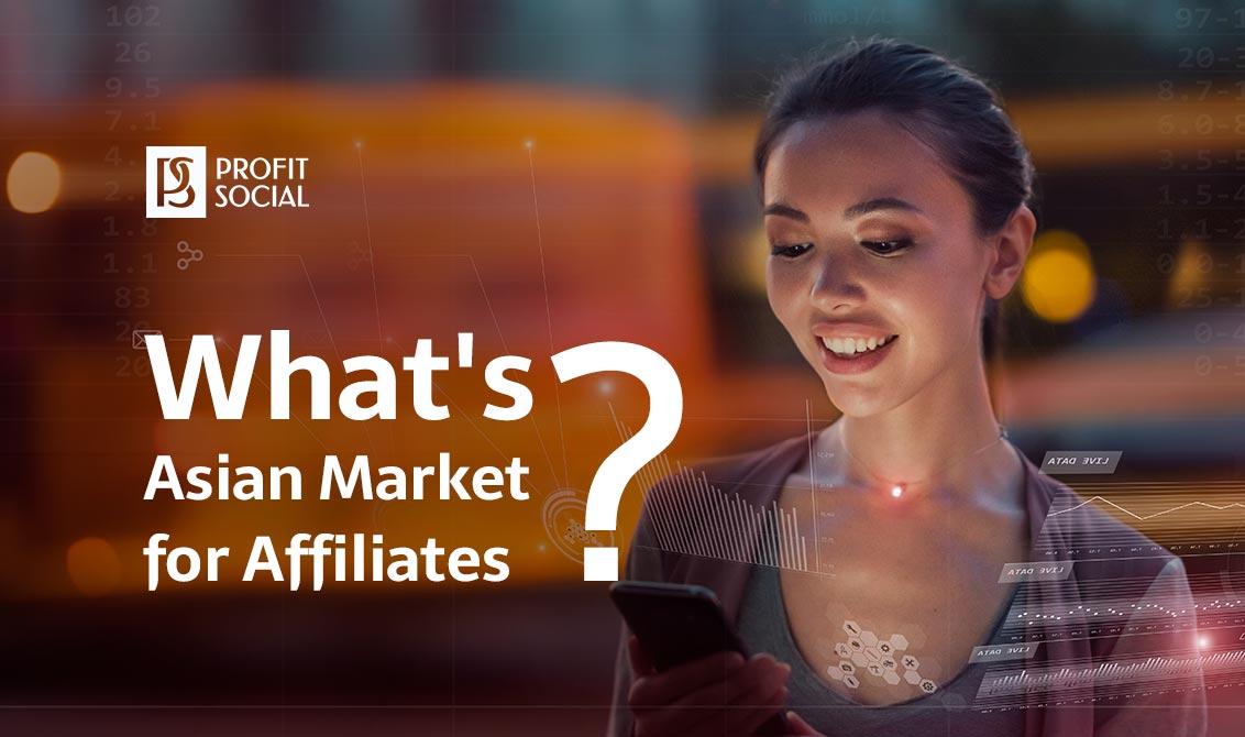 asian affiliate marketing