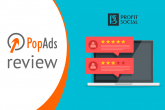 popads.net review: Popup Advertising Network