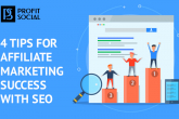 SEO tips for affiliates