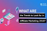 affiliate marketing trends in 2018