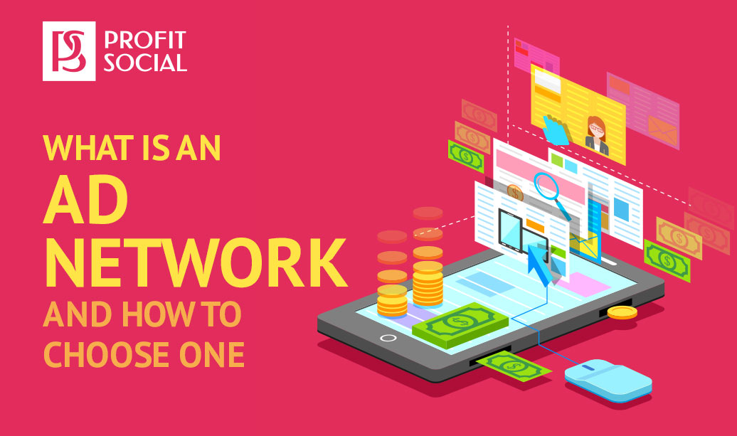 how do ad networks work