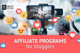 how to earn from blogs