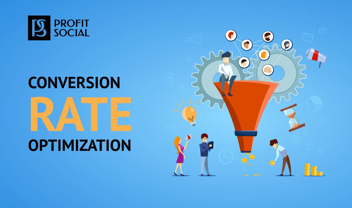 Improve Conversion Rate Optimization Guide