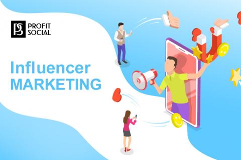 what is influencer marketing: social media, digital