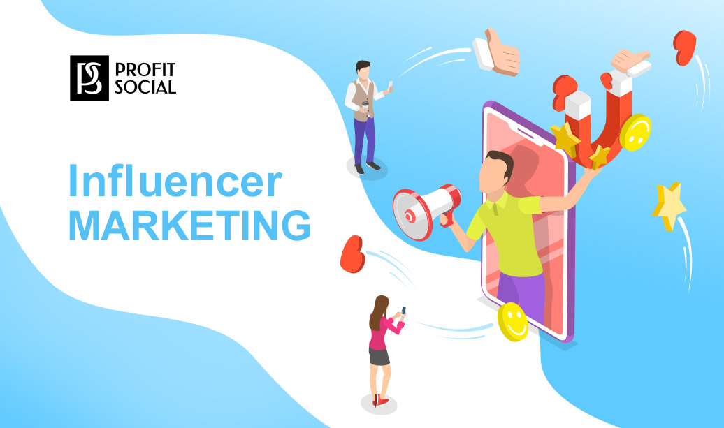 what is influencer marketing: social media, digital