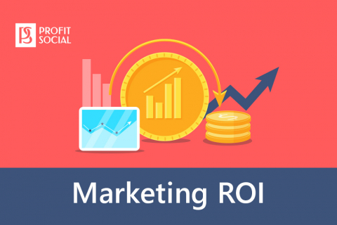 what is roi in marketing definition calculation