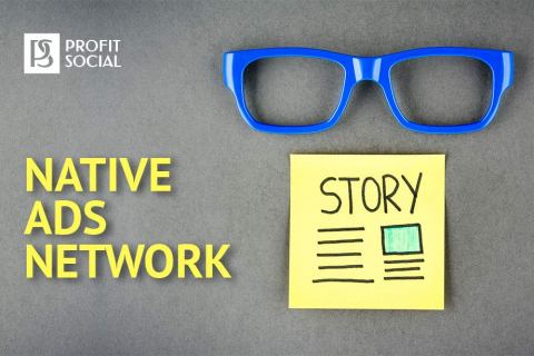 how to work with native ad networks