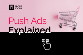 how to use push ads notifications in advertising