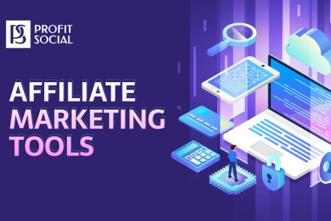 tools and programs for affiliate marketers